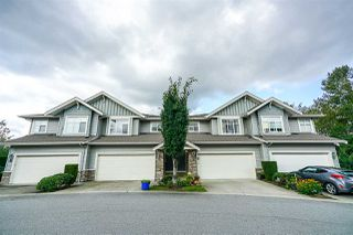 """Main Photo: 6 11282 COTTONWOOD Drive in Maple Ridge: Cottonwood MR Townhouse for sale in """"The Meadows at Verigin Ridge"""" : MLS®# R2410160"""
