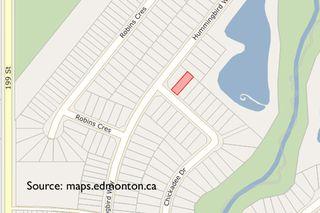 Photo 4: 3423 CHICKADEE Drive in Edmonton: Zone 59 Vacant Lot for sale : MLS®# E4176994