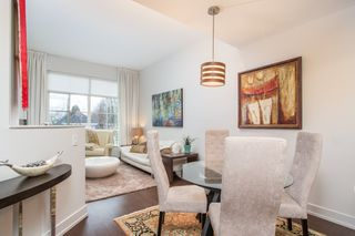 "Photo 8: 313 8775 JONES Road in Richmond: Brighouse South Condo for sale in ""REGENTS GATE"" : MLS®# R2426970"
