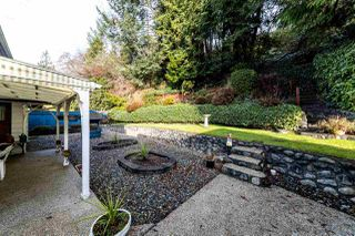 Photo 15: 4054 RUBY Avenue in North Vancouver: Edgemont House for sale : MLS®# R2429119