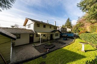 Photo 16: 4054 RUBY Avenue in North Vancouver: Edgemont House for sale : MLS®# R2429119