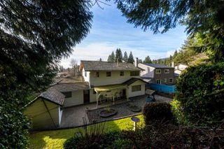Photo 17: 4054 RUBY Avenue in North Vancouver: Edgemont House for sale : MLS®# R2429119