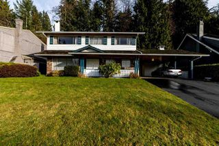 Photo 2: 4054 RUBY Avenue in North Vancouver: Edgemont House for sale : MLS®# R2429119