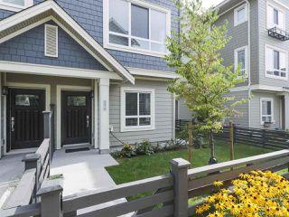Photo 2: 361 1784 OSPREY Drive in Delta: Cliff Drive Townhouse for sale (Tsawwassen)  : MLS®# R2430523