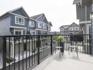 Photo 11: 361 1784 OSPREY Drive in Delta: Cliff Drive Townhouse for sale (Tsawwassen)  : MLS®# R2430523