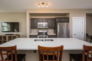 Photo 12: 6142 ROSENTHAL Way in Edmonton: Zone 58 Attached Home for sale : MLS®# E4188835