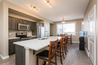 Photo 11: 6142 ROSENTHAL Way in Edmonton: Zone 58 Attached Home for sale : MLS®# E4188835