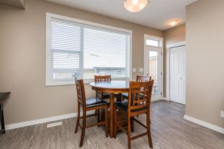Photo 13: 6142 ROSENTHAL Way in Edmonton: Zone 58 Attached Home for sale : MLS®# E4188835