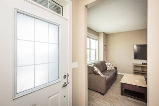 Photo 3: 6142 ROSENTHAL Way in Edmonton: Zone 58 Attached Home for sale : MLS®# E4188835