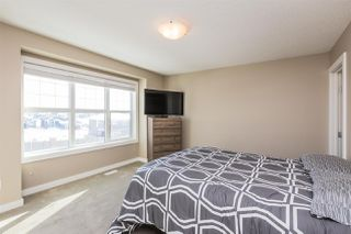 Photo 18: 6142 ROSENTHAL Way in Edmonton: Zone 58 Attached Home for sale : MLS®# E4188835