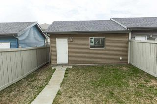 Photo 31: 6142 ROSENTHAL Way in Edmonton: Zone 58 Attached Home for sale : MLS®# E4188835