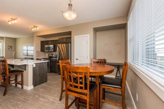 Photo 14: 6142 ROSENTHAL Way in Edmonton: Zone 58 Attached Home for sale : MLS®# E4188835