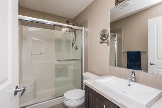Photo 22: 6142 ROSENTHAL Way in Edmonton: Zone 58 Attached Home for sale : MLS®# E4188835