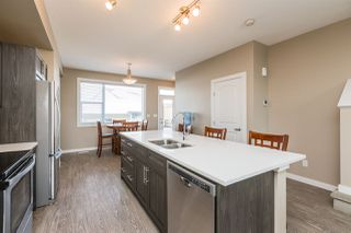 Photo 9: 6142 ROSENTHAL Way in Edmonton: Zone 58 Attached Home for sale : MLS®# E4188835