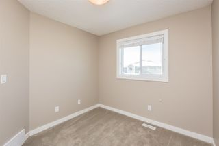 Photo 23: 6142 ROSENTHAL Way in Edmonton: Zone 58 Attached Home for sale : MLS®# E4188835