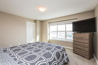 Photo 19: 6142 ROSENTHAL Way in Edmonton: Zone 58 Attached Home for sale : MLS®# E4188835