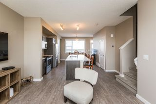 Photo 8: 6142 ROSENTHAL Way in Edmonton: Zone 58 Attached Home for sale : MLS®# E4188835