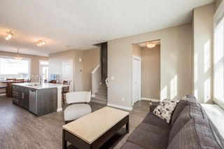 Photo 6: 6142 ROSENTHAL Way in Edmonton: Zone 58 Attached Home for sale : MLS®# E4188835
