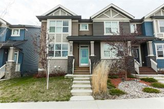 Photo 2: 6142 ROSENTHAL Way in Edmonton: Zone 58 Attached Home for sale : MLS®# E4188835
