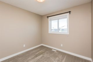 Photo 24: 6142 ROSENTHAL Way in Edmonton: Zone 58 Attached Home for sale : MLS®# E4188835