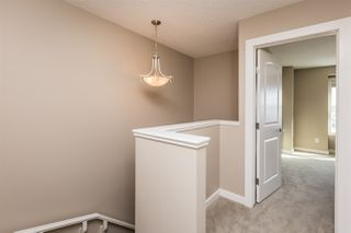 Photo 17: 6142 ROSENTHAL Way in Edmonton: Zone 58 Attached Home for sale : MLS®# E4188835