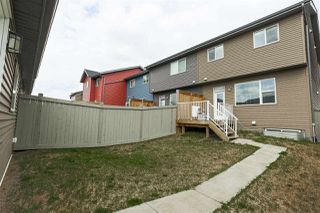 Photo 28: 6142 ROSENTHAL Way in Edmonton: Zone 58 Attached Home for sale : MLS®# E4188835
