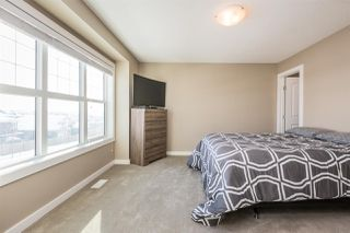 Photo 21: 6142 ROSENTHAL Way in Edmonton: Zone 58 Attached Home for sale : MLS®# E4188835