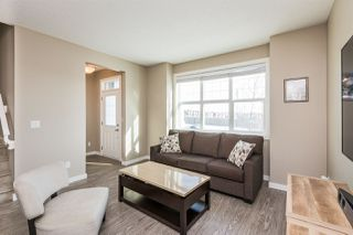 Photo 5: 6142 ROSENTHAL Way in Edmonton: Zone 58 Attached Home for sale : MLS®# E4188835