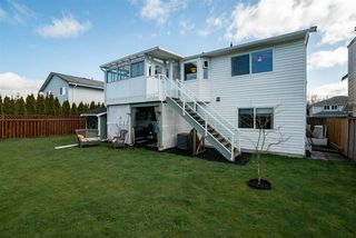 Photo 20: 12457 188A Street in Pitt Meadows: Central Meadows House for sale : MLS®# R2444926