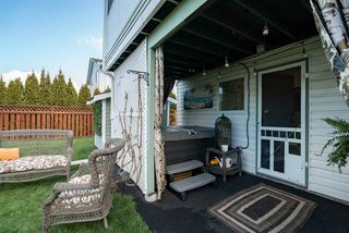 Photo 18: 12457 188A Street in Pitt Meadows: Central Meadows House for sale : MLS®# R2444926