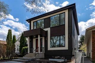 Main Photo: 10815 73 Avenue in Edmonton: Zone 15 House for sale : MLS®# E4197613