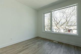 Photo 45: 10815 73 Avenue in Edmonton: Zone 15 House for sale : MLS®# E4197613