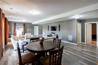 Photo 18: 50 Claremont Drive in Niverville: Fifth Avenue Estates Residential for sale (R07)  : MLS®# 202013767