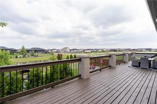 Photo 30: 50 Claremont Drive in Niverville: Fifth Avenue Estates Residential for sale (R07)  : MLS®# 202013767