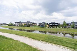 Photo 37: 50 Claremont Drive in Niverville: Fifth Avenue Estates Residential for sale (R07)  : MLS®# 202013767