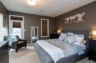 Photo 10: 50 Claremont Drive in Niverville: Fifth Avenue Estates Residential for sale (R07)  : MLS®# 202013767