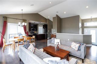 Photo 4: 50 Claremont Drive in Niverville: Fifth Avenue Estates Residential for sale (R07)  : MLS®# 202013767