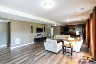 Photo 17: 50 Claremont Drive in Niverville: Fifth Avenue Estates Residential for sale (R07)  : MLS®# 202013767
