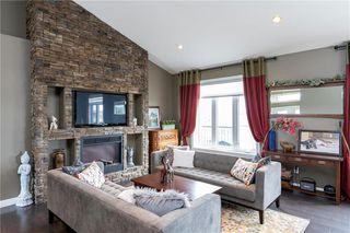 Photo 3: 50 Claremont Drive in Niverville: Fifth Avenue Estates Residential for sale (R07)  : MLS®# 202013767