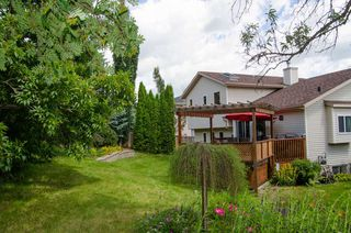 Photo 18: 129 HIGHLAND Way: Sherwood Park House for sale : MLS®# E4206122