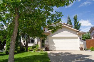 Photo 1: 129 HIGHLAND Way: Sherwood Park House for sale : MLS®# E4206122