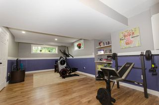 Photo 16: 129 HIGHLAND Way: Sherwood Park House for sale : MLS®# E4206122