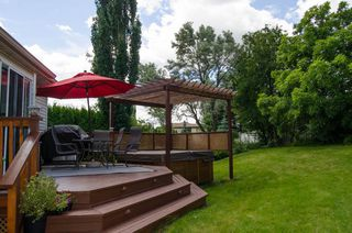 Photo 20: 129 HIGHLAND Way: Sherwood Park House for sale : MLS®# E4206122