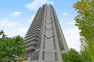 """Main Photo: 1609 1178 HEFFLEY Crescent in Coquitlam: North Coquitlam Condo for sale in """"OBLISK"""" : MLS®# R2478414"""