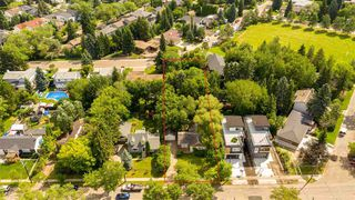 Photo 1: 5815 109 Street in Edmonton: Zone 15 House for sale : MLS®# E4209004