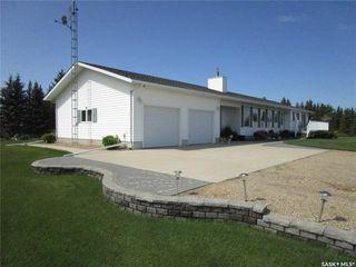 Photo 4: McCorriston Farm in Connaught: Farm for sale (Connaught Rm No. 457)  : MLS®# SK821724