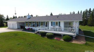 Photo 3: McCorriston Farm in Connaught: Farm for sale (Connaught Rm No. 457)  : MLS®# SK821724