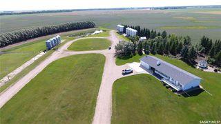 Photo 1: McCorriston Farm in Connaught: Farm for sale (Connaught Rm No. 457)  : MLS®# SK821724