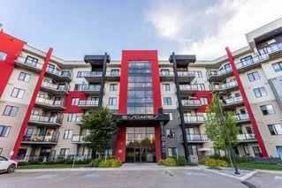 Photo 1: 212 11080 ELLERSLIE Road in Edmonton: Zone 55 Condo for sale : MLS®# E4210887