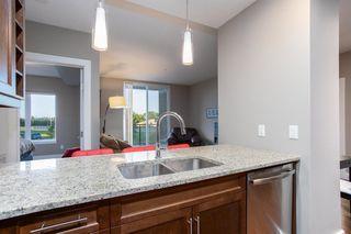 Photo 10: 212 11080 ELLERSLIE Road in Edmonton: Zone 55 Condo for sale : MLS®# E4210887